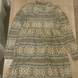 Annabelle dress with pockets